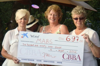 MABS Donation