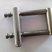 Double Rejas Lock