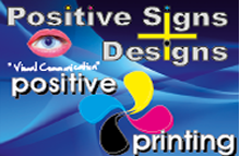 Positive Signs Printing and Signage Costa Blanca