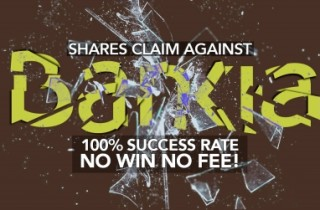 Bankia Shares Claim