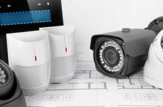 Javea Alarm Systems Costa Blanca