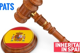 Inheritance Spain for Expats