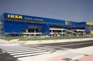 Flatpaxabia and Ikea Valencia Spain