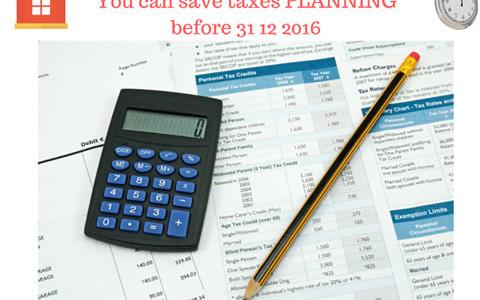 Inheritance and Gift Tax savings Spain
