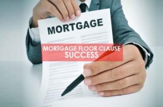 Carlos | White & Baos Mortgage Floor Clause