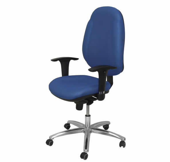 Lasertech Chair