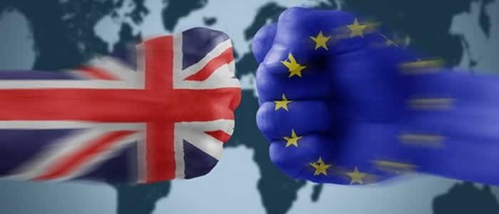Brexit Negotiations Round 3