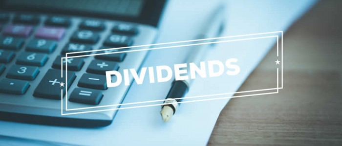Blacktower - Dividends
