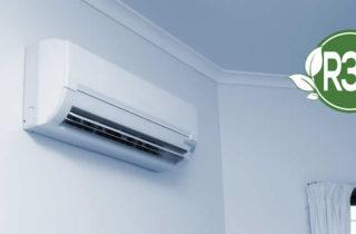 Air Conditioner - R32 Gas