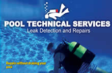 Pool Technical Services - Leak Detection & Repair Costa Blanca