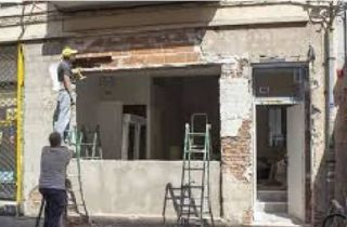 Commercial to Residencial Conversion