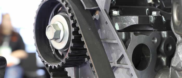 Timing Belt Car Repair Costa Blanca - Costa Car Clinic