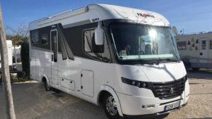 Caravan Insurance Costa Blanca