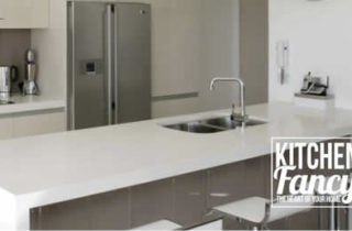 Kitchens Costa Blanca - Kitchen Fancy