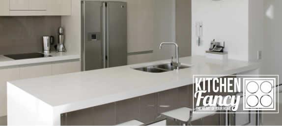 Kitchens Costa Blanca - Kitchen Fancy