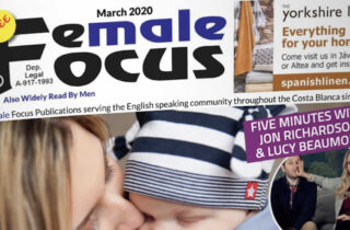 Female Focus Magazine
