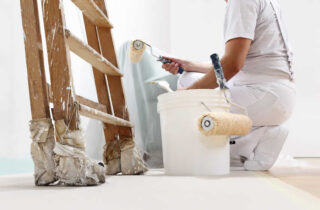 Painter & Decorator Costa Blanca