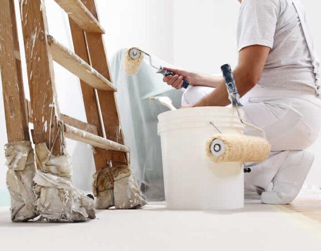 Painter & Decorator Costa Blanca