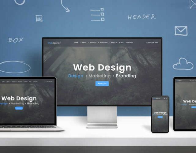 Webvision Website Design & Development Costa Blanca