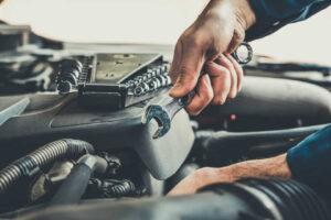 Car Repair - Costa Car Clinic