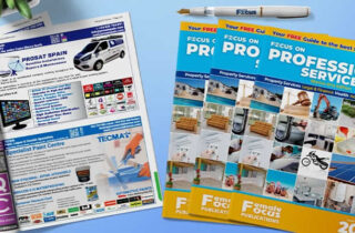 Professional Services Magazine