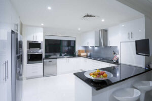 Kitchens Costa Blanca