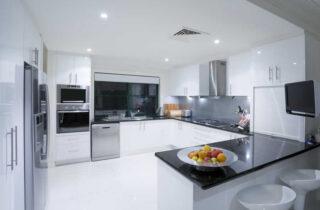 Kitchens Costa Blanca