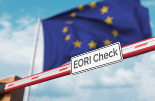 EORI Number Trading With UK Post Brexit