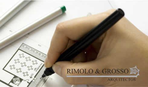 Rimolo & Grosso Architect Costa Blanca