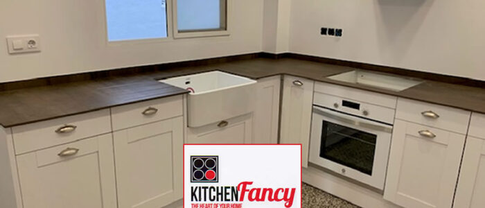 Kitchen Fancy Ktchens Costa Blanca Logo