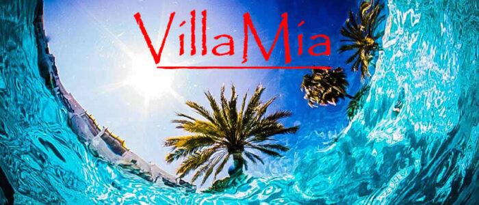 Villa Mia - EPC Certificates