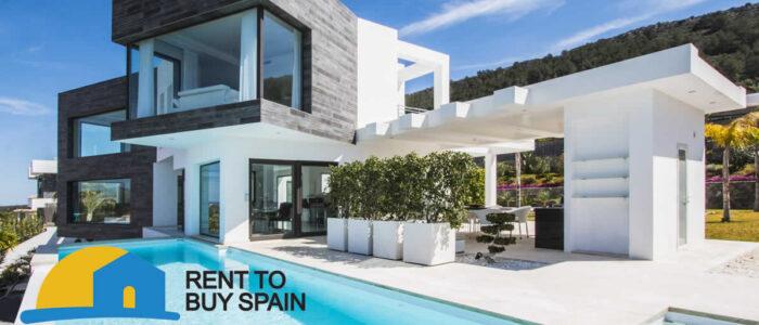 Rent To Buy Javea Costa Blanca