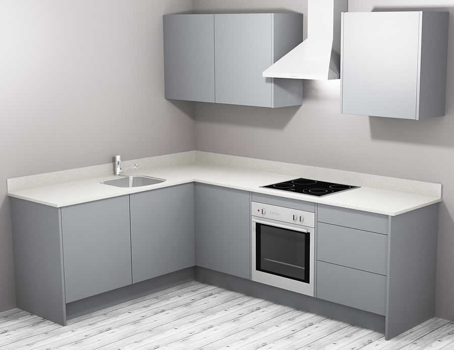 Kitchen Fancy - Kitchens Costa Blanca