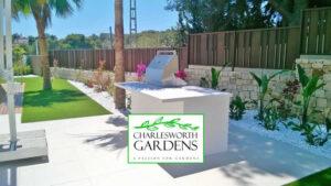 Charlesworth Gardens - Garden Design & Landscapping Costa Blanca