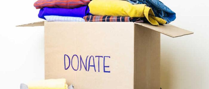 Charity Shops Javea