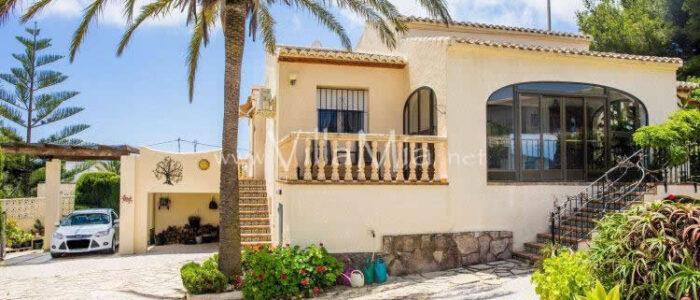 Villa for Long Term Rent Costa Blanca