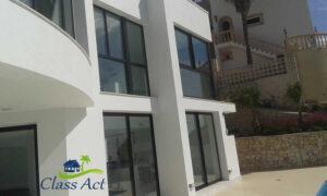 Class Act Window Cleaning Moraira Javea Denia Costa Blanca